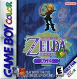 Legend of Zelda: Oracle of Ages, The (Game Boy Color)